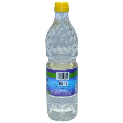 Mentol Suyu Pet Şişe 1Lt