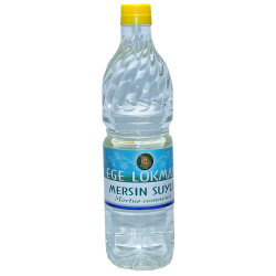 Mersin Suyu Pet Şişe 1 Lt - Thumbnail