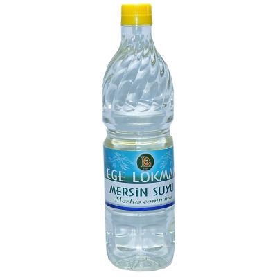 Mersin Suyu Pet Şişe 1 Lt