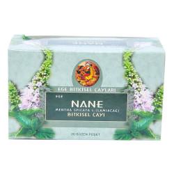 Nane Bitki Çayı 20 Süzen Poşet - Thumbnail
