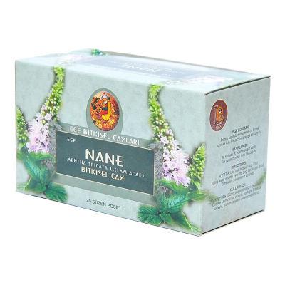 Nane Bitki Çayı 20 Süzen Poşet