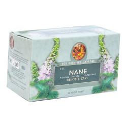 Nane Bitki Çayı 20 Süzen Pşt - Thumbnail