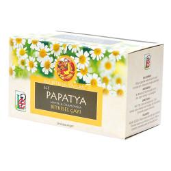 Ege Lokman - Papatya Bitki Çayı 20 Süzen Poşet Görseli