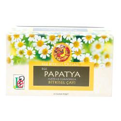 Papatya Bitki Çayı 20 Süzen Pşt - Thumbnail