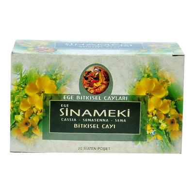 Sinameki Bitki Çayı 20 Süzen Poşet