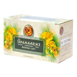 Ege Lokman - Sinameki Bitki Çayı 20 Süzen Poşet Görseli