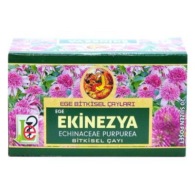 Ekinezya Bitki Çayı 20 Süzen Poşet