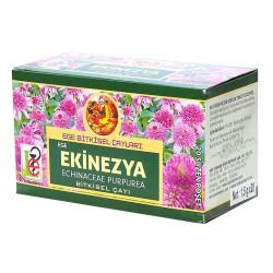 Ege Lokman - Ekinezya Bitki Çayı 20 Süzen Poşet Görseli