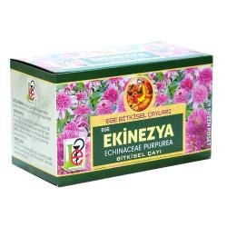 Ekinezya Bitki Çayı 20 Süzen Poşet - Thumbnail