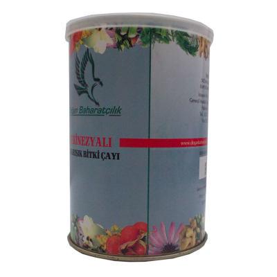 Ekinezyalı Karışık Bitkisel Çay 100Gr Tnk
