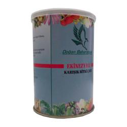 Ekinezyalı Karışık Bitkisel Çay 100Gr Tnk - Thumbnail
