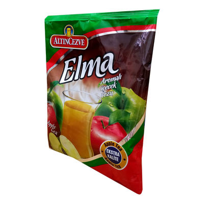 Elma Aromalı İçecek Tozu 250 Gr