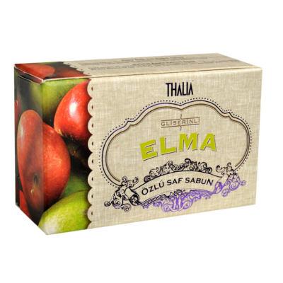 Elma Sabunu Gliserinli 125 Gr