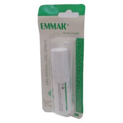 Emmak - Mint Aromalı Ağız Spreyi 15ML Görseli