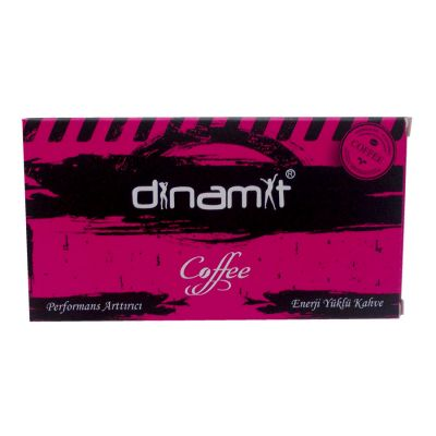 Performance Coffee 10Gr - Woman