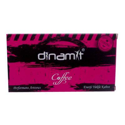Performance Coffee 10Gr - Woman