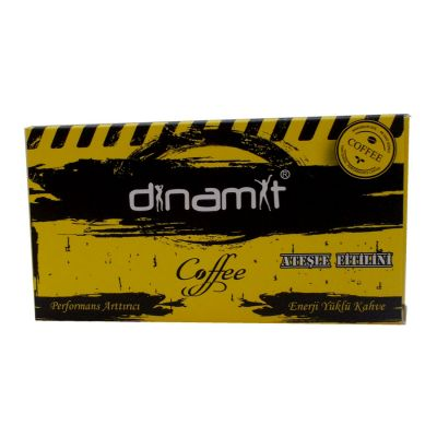 Performance Coffee 10Gr - Man