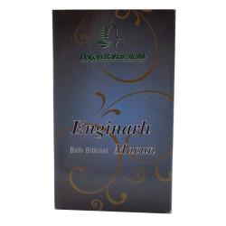 Enginarlı Ballı Bitkisel Karışım Cam Kavanoz 450 Gr - Thumbnail