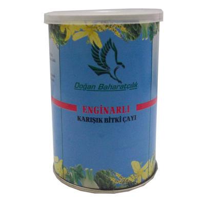 Enginarlı Karışık Bitkisel Çay 100Gr Tnk
