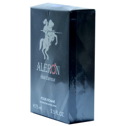 Aleron - Erkeklere Özel Parfüm 75 ML Görseli