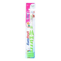 Eurofresh Diş Fırçası Çocuklar İçin Hero Kids 1Ad - Thumbnail