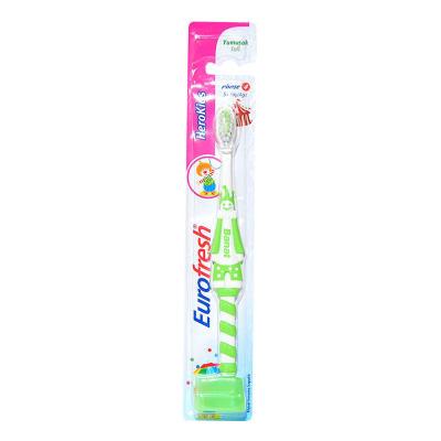 Eurofresh Diş Fırçası Çocuklar İçin Hero Kids 1Ad