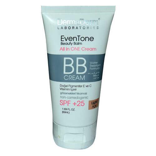 EvenTone BB Krem Açık Ton Vitaminli Spf+25 Güneş Koruma Bitki Özlü 50 ML
