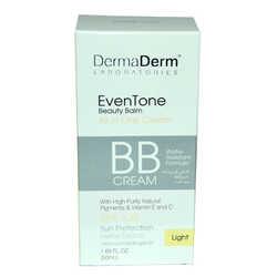 EvenTone BB Krem Açık Ton Vitaminli Spf+25 Güneş Koruma Bitki Özlü 50 ML - Thumbnail