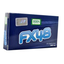Hhs - FX48 Bitkisel 2Kapsül (1)