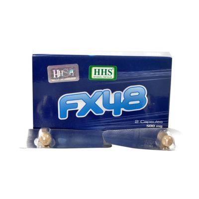 FX48 Bitkisel 2Kapsül