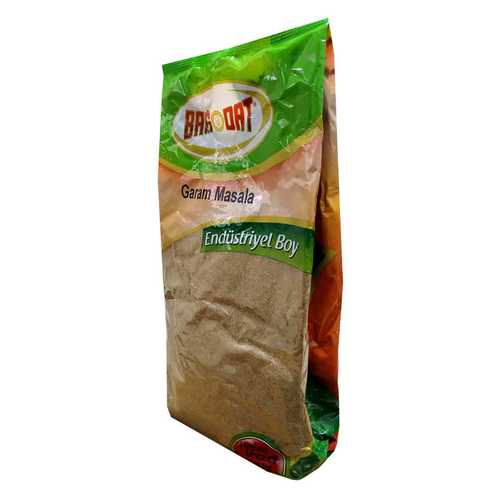 Garam Masala Baharat Karışımı 1000 Gr Paket