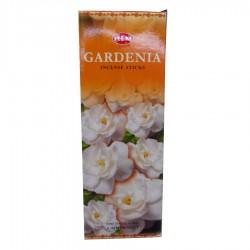 Gardenya Çiçeği Kokulu 20 Çubuk Tütsü - Gardenia - Thumbnail