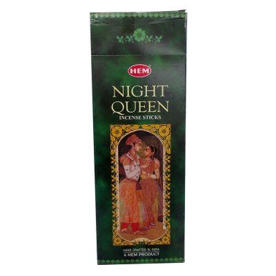 Gece Kraliçesi 20 Çubuk Tütsü - Night Queen