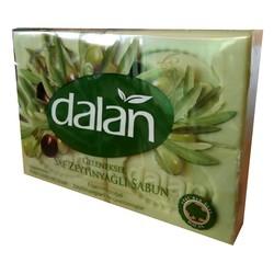 Dalan - Geleneksel Zeytinyağlı Saf Sabun 150 Gr x 4 Adet Görseli