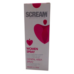 Women Sprey 50ML - Genital Area Spray - Thumbnail