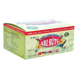 Arı Sütü Süper Doz Special 200Gr 20 Cam Şişe - Thumbnail