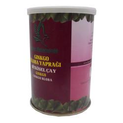 Ginkgo Biloba Yaprağı 100Gr Tnk - Thumbnail