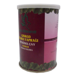 Doğan - Ginkgo Biloba Yaprağı 100Gr Tnk (1)