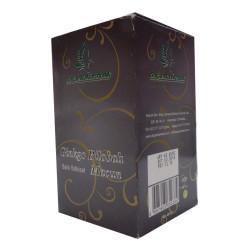 Doğan - Ginkgo Bilobalı Ballı Bitkisel Karışım 450Gr (1)