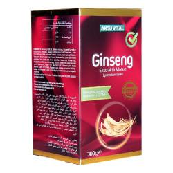 Ginseng Ekstraktlı Epimedium İlaveli Macun 300 Gr - Thumbnail