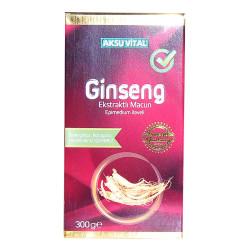 Ginseng Ekstraktlı Karışım 300 Gr - Thumbnail