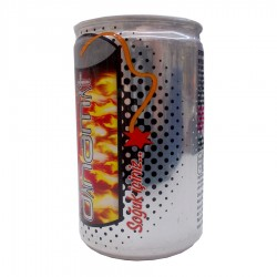 Dinamit - Ginsengli Meyve Aromalı İçecek 150ML (1)