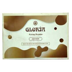 Kumaş Boyası Açık Kahve 10 Gr Paket - Thumbnail