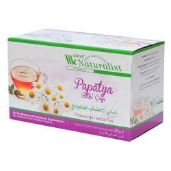 Günvit - Papatya Bitki Çayı 20 Süzen Pşt Görseli