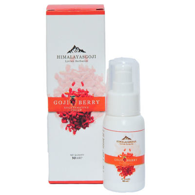 Goji Berry Krem 50ML