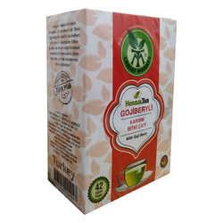 Gojiberyli Karışık Bitki Çayı 42 Süzen Poşet - Thumbnail