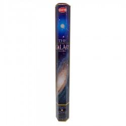 Hem Tütsü - Gökada Galaksi 20 Çubuk Tütsü - The Galaxy (1)