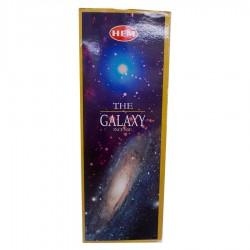 Gökada Galaksi 20 Çubuk Tütsü - The Galaxy - Thumbnail