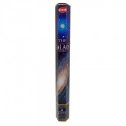Hem Tütsü - Gökada Galaksi 20 Çubuk Tütsü - The Galaxy Görseli