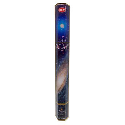 Gökada Galaksi 20 Çubuk Tütsü - The Galaxy